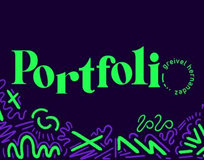 Portfolio 2020 (english)