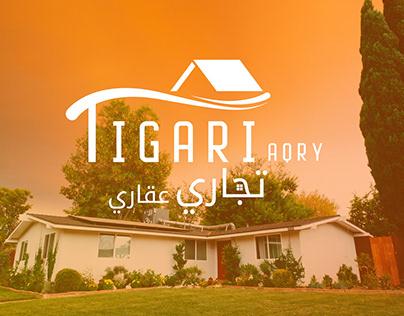 TIGARI AQARY Real Estate App