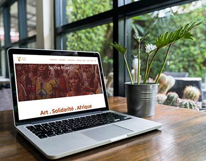 Visual Identity + Web design for FDL