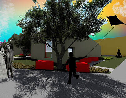 Centro de Artes e Corpo