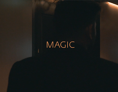 Magician trailer x PLAY VIDEO
