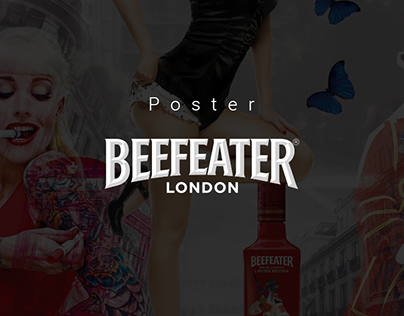Beefeater London Market Barcelona