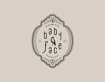 babyface 手工喜餅 彌月蛋糕