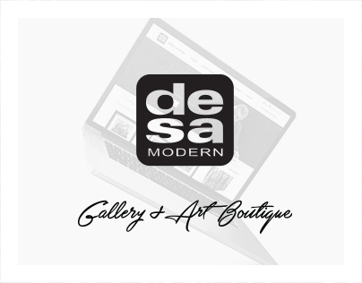 DESA Modern - The art of shopping
