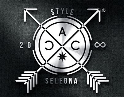 "Logo ""STYLE SELEGNA"""