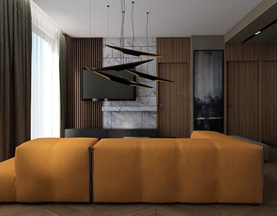 Apartment -Angel Wawel
