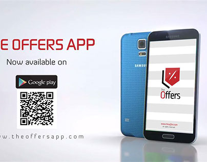 The offers app