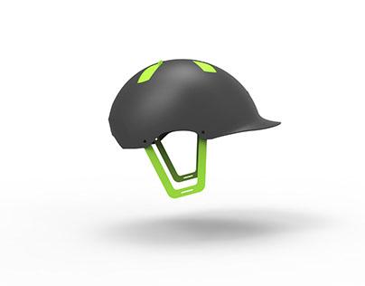 Urban Bike Helmet