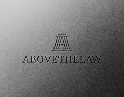 ABOVETHELAW - Apparel Branding