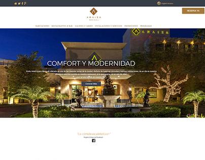 Araiza Hoteles
