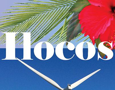 Ilocos: A Travel Guide Brochure