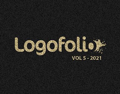 Logofolio 2021 vol. 5