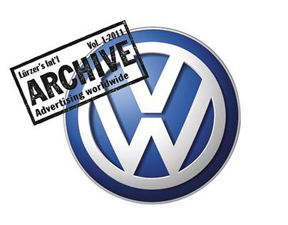 Volkswagen. Fatigue Detection