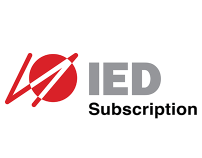 IED Subscription