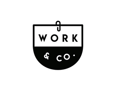 Work & Co - Motion Graphic