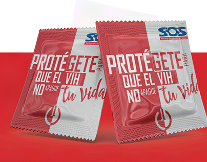 Protégete para que el VIH no apague tu vida