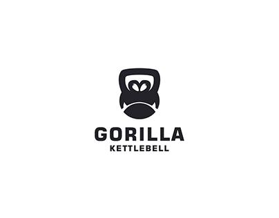 Gorilla Kettlebell Logo