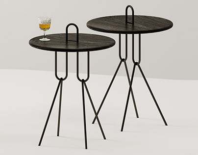 Brygge tables