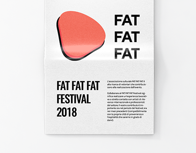 FAT FAT FAT Festival