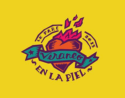 Veraneo Le Parc 2015