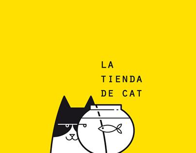 La tienda de Cat