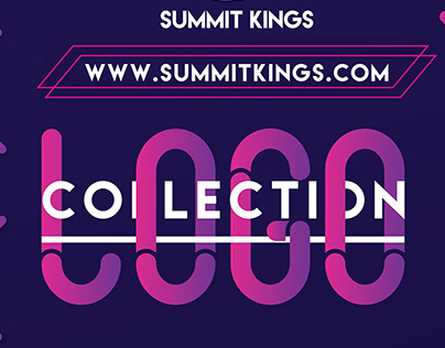 SUMMIT KINGS LOGO COLLECTION