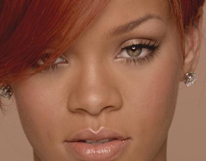 NIVEA Closer with Rihanna - Campaign