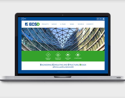 ECSD website