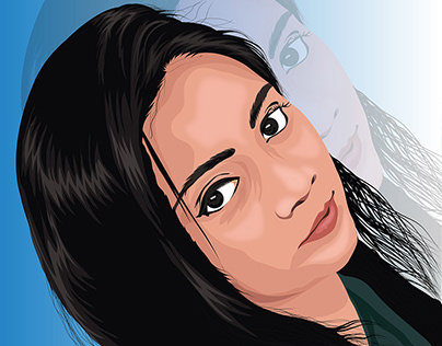 vector-cartoon-portrait-illustration-art