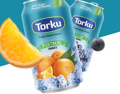Packaging: Torku