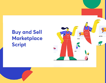Buy and sell script