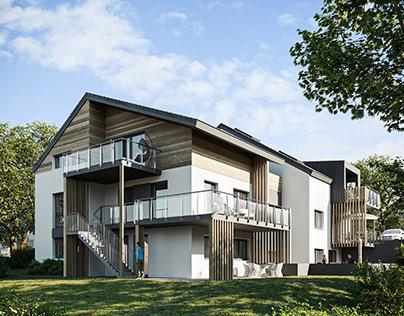 Finest Properties MünchenGmbH Mehrfamilienhaus