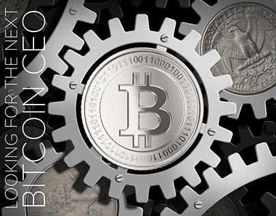 Crypto Biz Magazine—Layout + Design