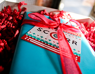 SCORR Holiday Gifts