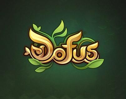 DOFUS logo / Ankama