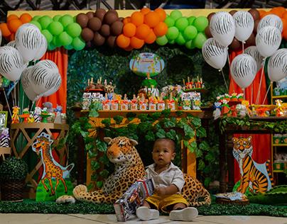 Safari do Bernardo