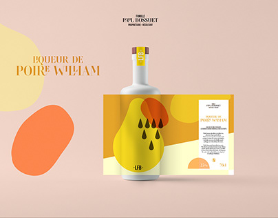 Liquor packaging project