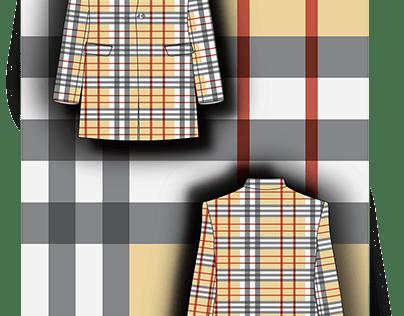 Advanced Stripe Patterns