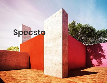 spescto- Material Repository
