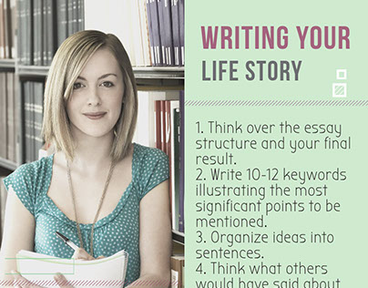 Writing Your Life Story Tips