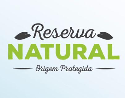 Motion Graphics - Reserva Natural