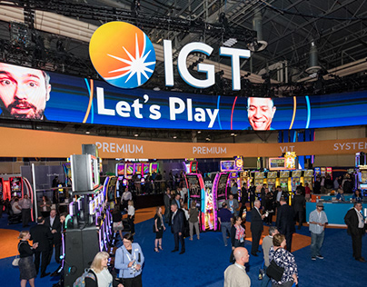 IGT - Let's Play (G2E 2017)