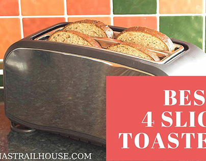15 Best 4 Slice Toaster Reviews of 2021 You Should Buy