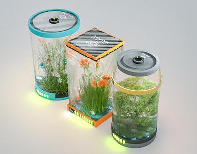 Aeromax air purifier