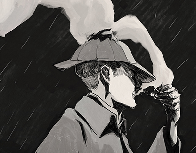 The Selected Adventures and Memoirs of Sherlock Holmes