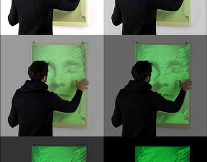 Binary Prints by Alex Trochut & Art Plus Serigrafía