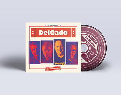DelGado | CD Digipack