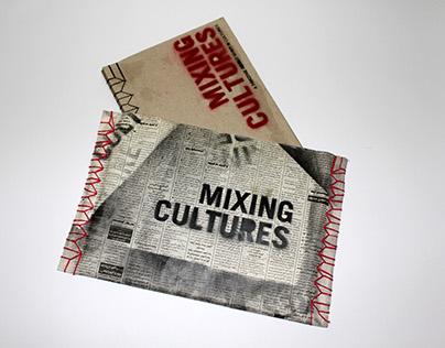 Mixing Cultures Fanzine