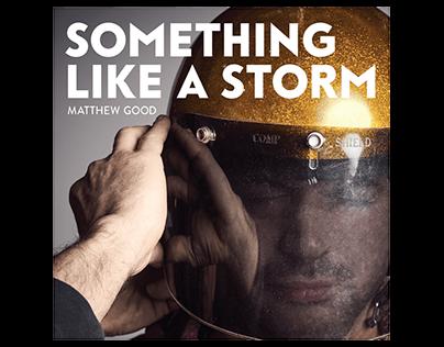 Graphic Design for Matthew Good
