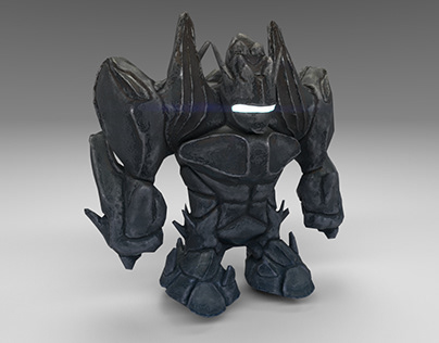 Golems - Character Creation